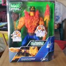 Mattel Max Steel Multi-Attack Elementor Fire Mode Figure New Rare VHTF