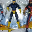 "Marvel Universe Cyclops 3.75"" Loose Figure from 35th Anniversary Giant Size X-Men Box Set"