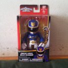 Power Rangers Megaforce Tokyo Vinyl Blue Ranger with Card