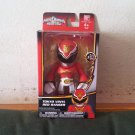 Power Rangers Megaforce Tokyo Vinyl Red Ranger with Card