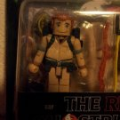 Minimates The Real Ghostbusters Ray Figure