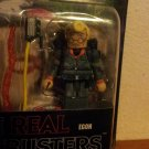 Minimates The Real Ghostbusters Egon Figure