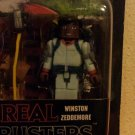 Minimates The Real Ghostbusters Winston Zeddemore Figure