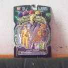 Mighty Morphin Power Rangers Yellow Ranger Dino Flyer Rare Action Figure NEW VHTF