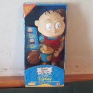 Rugrats Milk and Munchies Tommy Pickles 1999 by Mattel