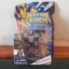 "Avalanche from Wolverine and the X-Men 4"" Figure by Hasbro New"