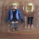 Marvel Minimates Gwen Stacy from the Amazing Spider-Man Movie TRU Exclusive New