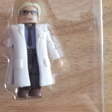 Marvel Minimates Dr. Connors from the Amazing Spider-Man Movie TRU Exclusive New