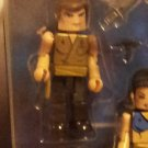 Minimates Star Trek Captain James T. Kirk from Mirror Mirror Set