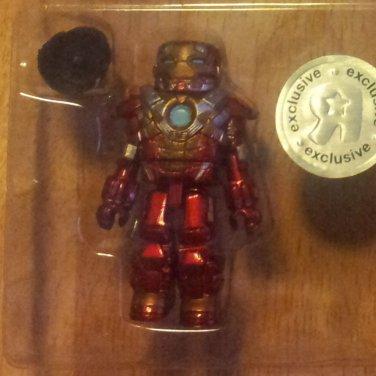 Marvel Minimates Heartbreaker Iron Man TRU Exclusive New