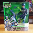 Mattel Max Steel NTek Panther Droid Max New