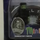 Minimates Frankenstein's Monster Figure from Universal Studios Monsters