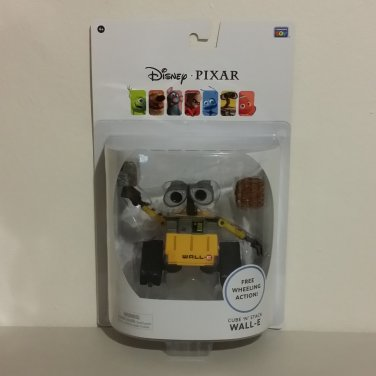 Disney Pixar's Cube 'N' Stack Wall-E by Thinkway Toys