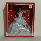 2013 Kmart Exclusive Brunette Auburn Holiday Barbie Doll NEW