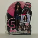 Barbie Fifth Harmony Lauren Doll New