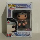 Funko POP! Heroes Wonder Woman PX Previews  Exclusive