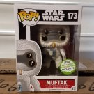 Funko POP! Star Wars Muftak ECCC Spring Convention Exclusive