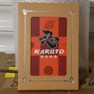 Naruto Hardcover Anime Notebook / Journal / Diary