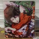 Attack on Titan Anime Mouse Pad