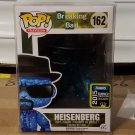 Funko POP! Television Blue Crystal Heisenberg 2015 Summer Convention Exclusive
