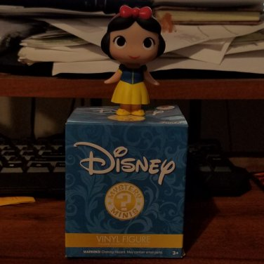 Snow White Disney Funko Mystery Minis Walgreens Exclusive
