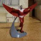 "Falcon Marvel Avengers Disney Store Exclusive 3"" - 4"" Mini Figurine"