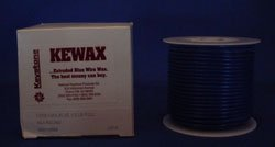 2500 Kewax Wire Wax 8ga 8oz