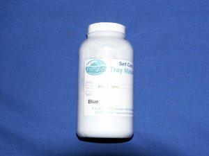 1-1700 Tray Material Blue 1 lb.