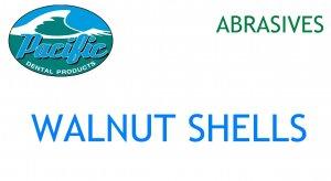 1615 Walnut Shells 40 lb.