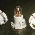 Light Bulbs for Jeep Wrangler TJ HEATER Climate Control Nighttime 1996 - 2006