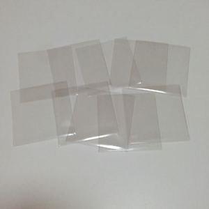 10pcs 6x6cm Plastic Sleeve for Sandylion Mrs.Grossman's mod