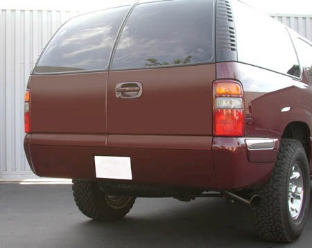 1983 Chevy Truck >> 2000 2001 2002 2003 2004 2005 2006 CHEVY Tahoe Roll Pan