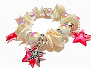Beach Chic Charm Bracelet �CLEARANCE�