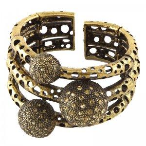 Star Gold Galaxy Bracelet