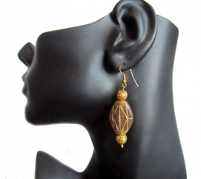 Tribal Earrings �CLEARANCE�