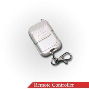2/lot 4-key keychain Remote Controller Keyfob Arm Disarm Bypass Panic Keychain RC-001