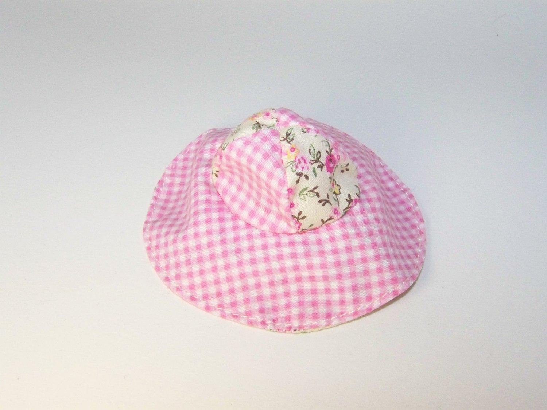 Yesterdaisy's Hat