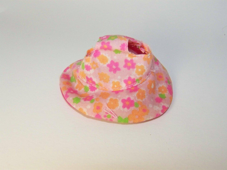 Butterscotch's hat