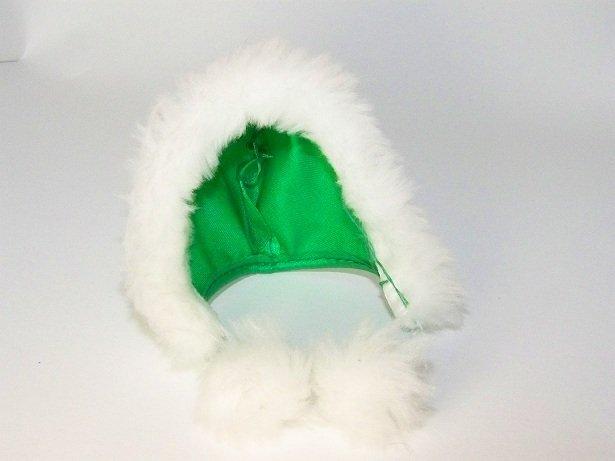Sno-Glo's Hat