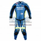 Aleix Espargaro Suzuki 2015 MotoGP Leathers