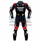 Aliex Espargaro Suzuki MotoGP 2016 Leather Suit