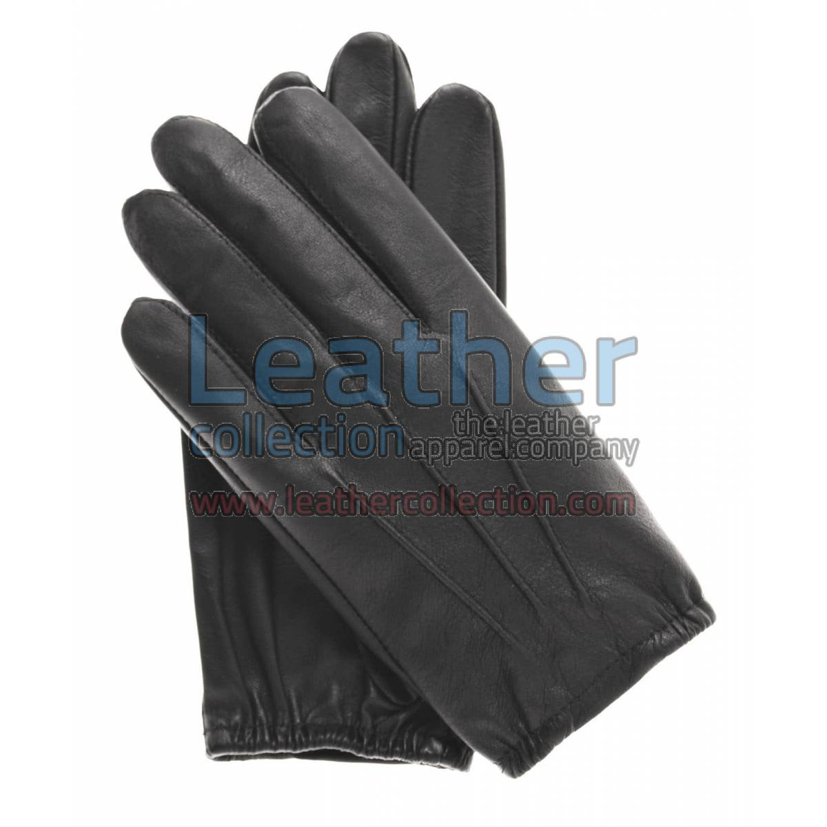 All Purpose Winter Leather Gloves