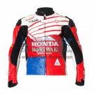 American Honda Moriwaki MD600 Motorcycle Jacket