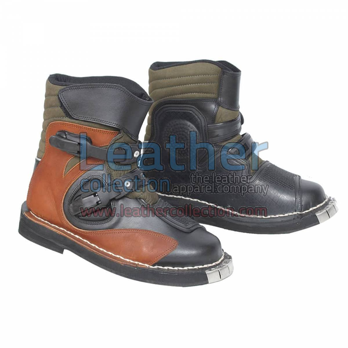 Bandit Motorcycle Riding Boots