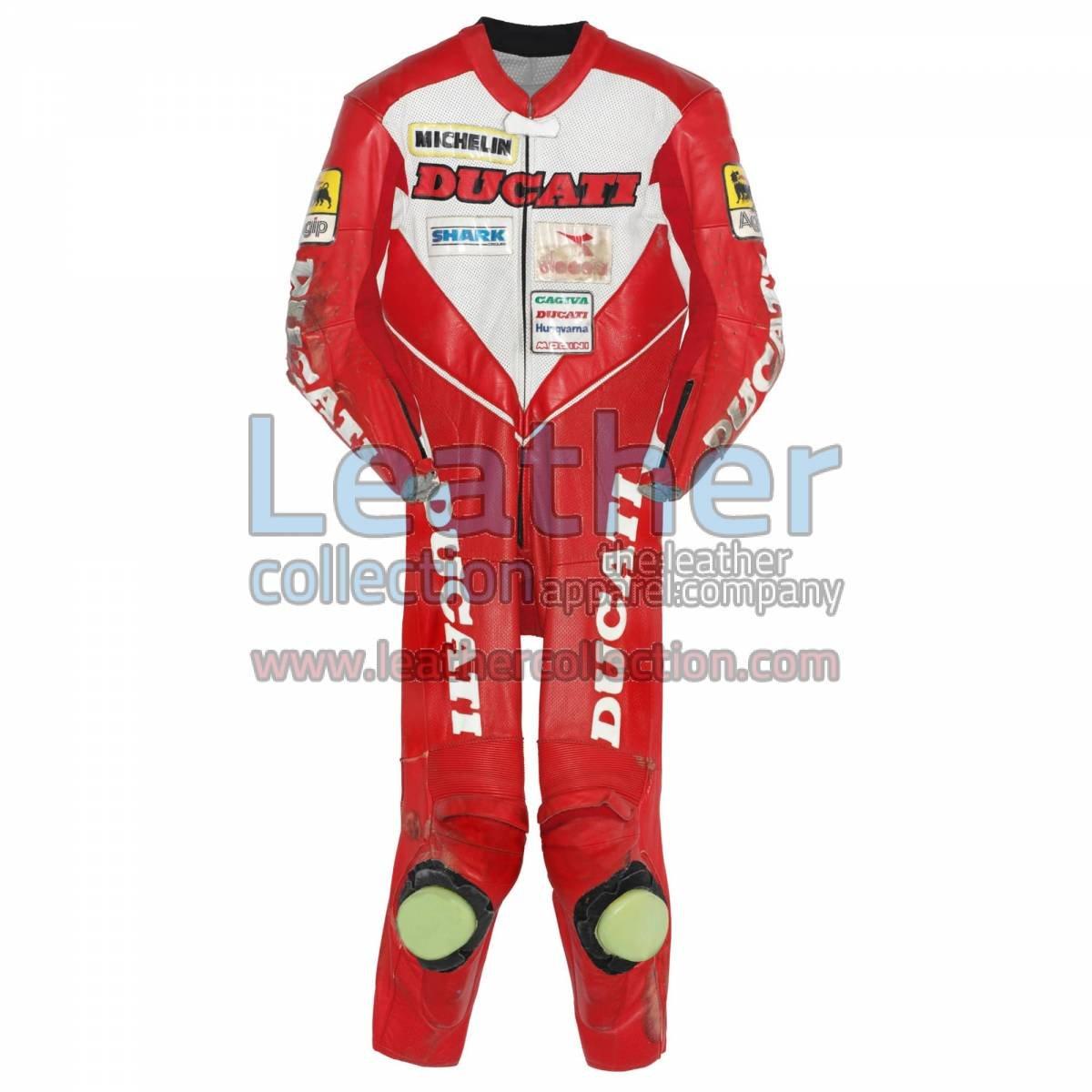 Carl Fogarty Ducati WSBK 1994 Racing Suit