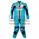 Chris Vermeulen Rizla Suzuki 2008 MotoGP Leathers