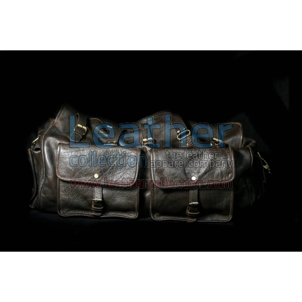 Doc Leather Carry Bag
