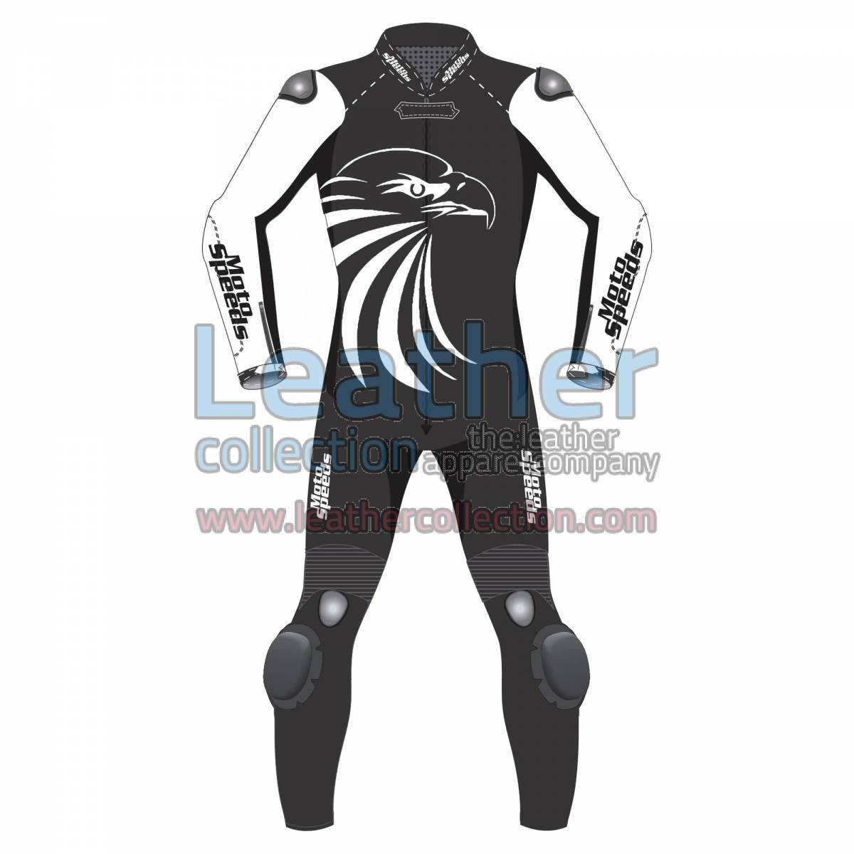 Eagle Leather Riding Suit
