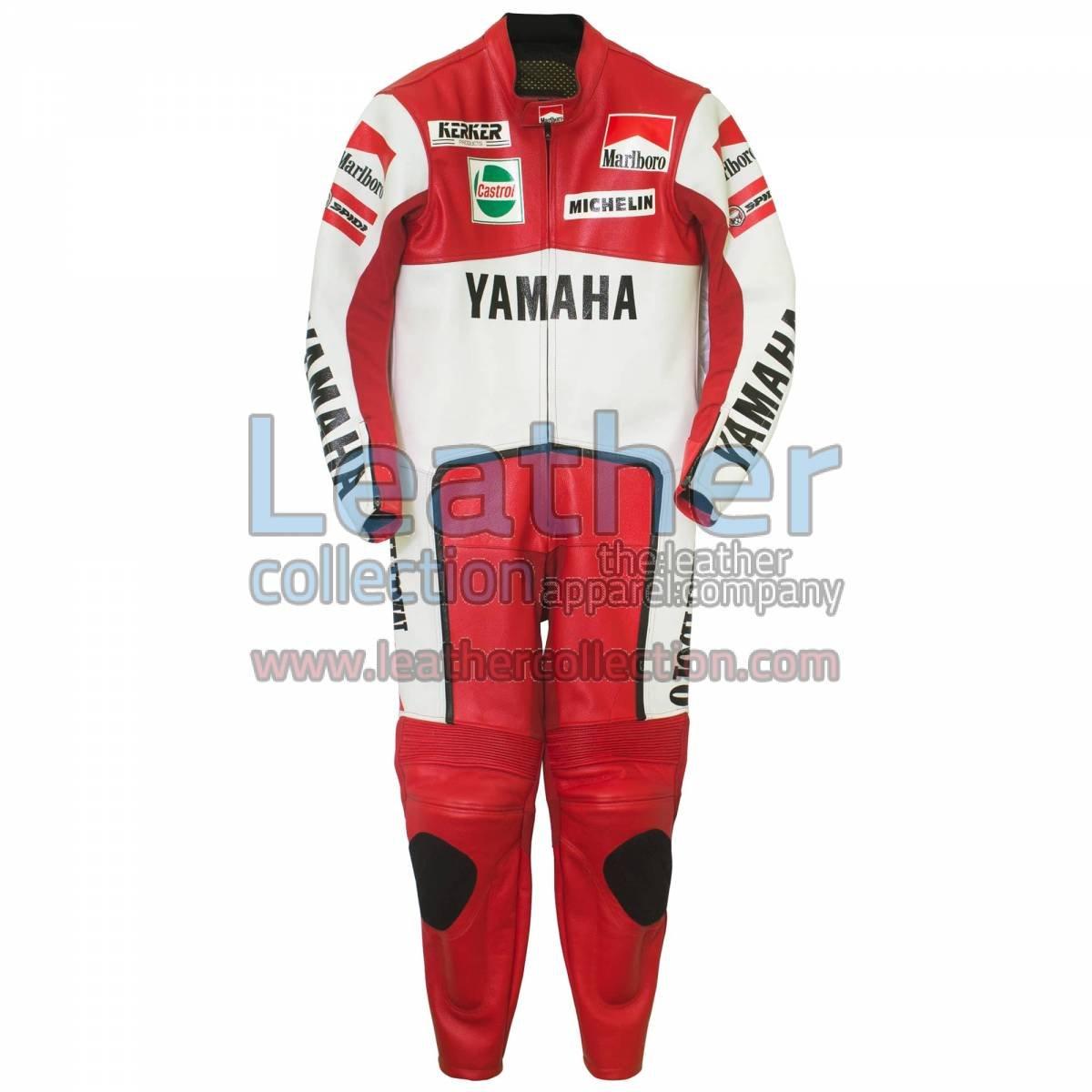 Eddie Lawson Marlboro Yamaha GP 1984 Suit