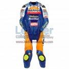 Fonsi Nieto Aprilia GP 2003 Leather Suit